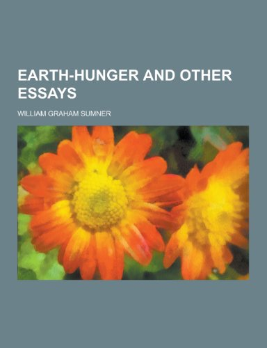 The republic of hunger and other essays