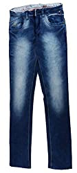 mUSlin Quality Denim Jeans for Men & Boys