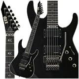 ESP LTD KH202 Kirk Hammett Electric Guitar