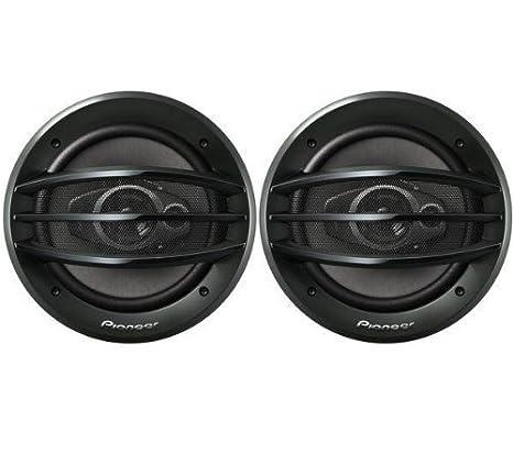 Pioneer-TS-A2013i 20 cm 3 voies et système d'enceintes coaxiales de voiture 500 W
