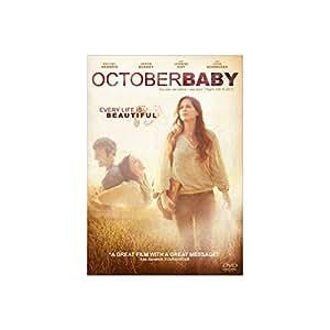 October Baby [DVD]
