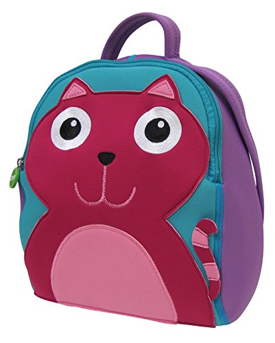 Oops All I Need Soft Back Pack, Jerry Cat