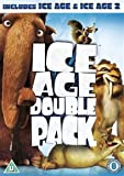Ice Age / Ice Age 2: The Meltdown Double Pack [DVD] [2002]