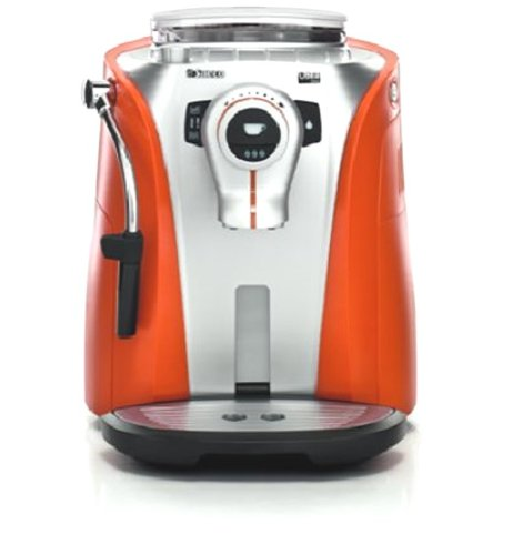 kaffee vollautomaten test test saeco 10002744 odea giro. Black Bedroom Furniture Sets. Home Design Ideas