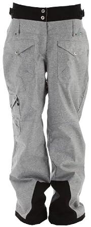 2117 of Sweden Baljasen Ski Pants Grey Ladies by 2117 of Sweden