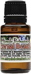 Miracle Botanicals Eternal Beauty - Essential Oil Skin Serum 15ml
