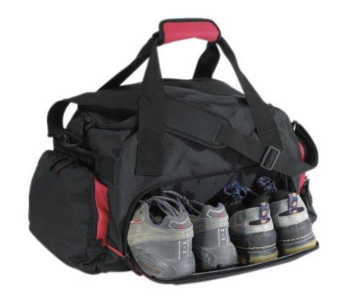Sporttasche Reisetasche Nassfachtasche mit Schuhfach