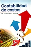 img - for Contabilidad De Costos. El Precio Es En Dolares book / textbook / text book