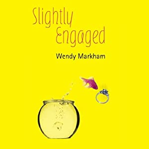 Slightly Engaged Audiobook