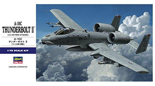 1/72 A-10C サンダーボルトII (E43)