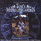 Debbie Wiseman Tom's Midnight Garden by Wiseman, Debbie (2000) Audio CD