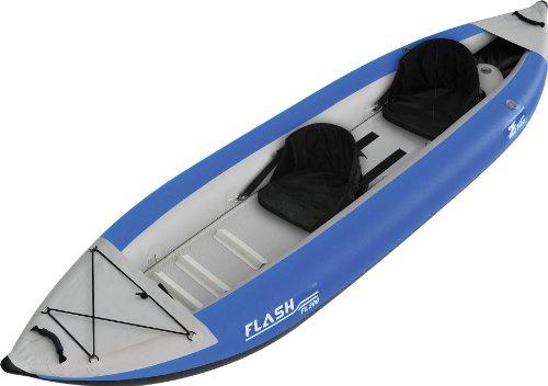 Cheap Solstice Flash 2-Person Kayak (B004PPRHDO)
