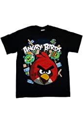Angry Birds: Smash It! Youth T Shirt