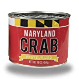 Authentic Maryland Crab Meat - Lump
