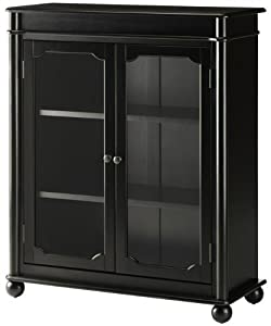 essex bookcase with glass doors 3 shelf suffolk black bookshelves with glass doors. Black Bedroom Furniture Sets. Home Design Ideas