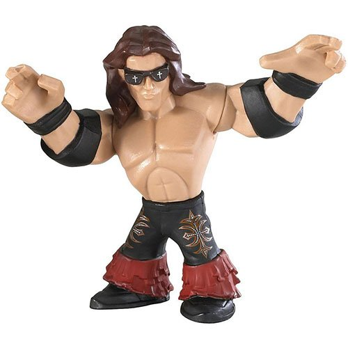 WWE Wrestling Rumblers Mini Figure John Morrison - 1
