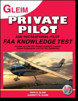 Private Pilot and Recreational Pilot FAA Knowledge Test...