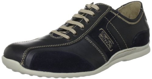 Camel Active Men's Elton Navy Lace Up 163.16.02 12 UK, 47 EU, 12.5 US