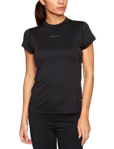 Ronhill Women's Aspiration Short Sleeve Pure Tee