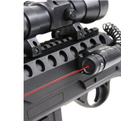 Double Eagle M47 B2 Awesome Airsoft Gun Pump