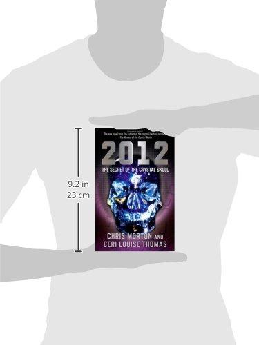2012: The Secret of the Crystal Skull