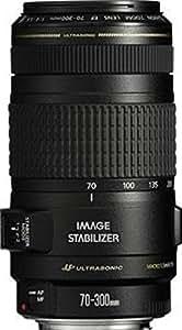 CanonObjectif EF 70-300 mm f/4-5.6 IS USM