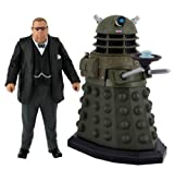 UNDERGROUND TOYS DOCTOR WHO VICTORY OF THE DALEKS COLLETOR's SET