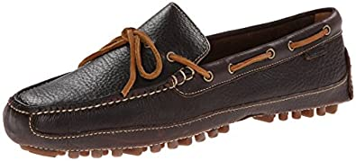 Cole Haan Men's Grant Canoe Camp Mocassin, Sequoia, 7 M US