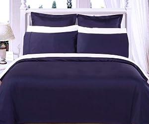Amazon Com Full Queen Comforter Set 100 Egyptian Cotton