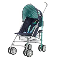 Disney Mickey Mouse Buggy (Navy Blue, 6 - 36 Months) from Disney