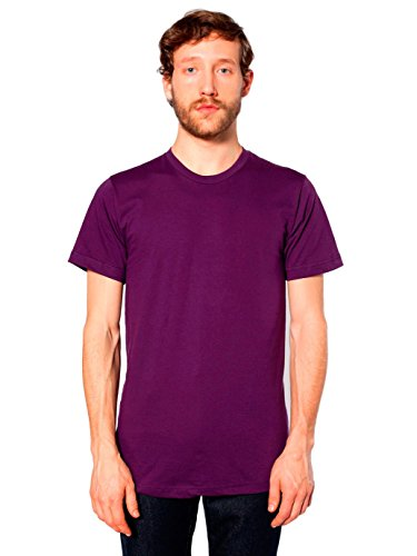 Novelty special use novelty special use for American apparel men s fine jersey short sleeve tall t shirt