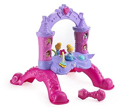 Fisher-Price Disney Princess Musical Princess Mirror - 1