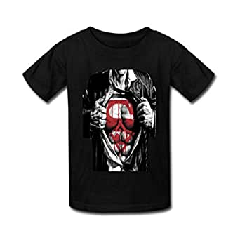 Custom superhero superman men 39 s tee shirt for Amazon custom t shirts
