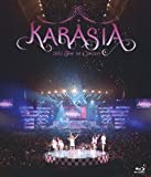 KARA 1st JAPAN TOUR 2012 KARASIA [Blu-ray]