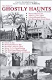 img - for NEW ENGLAND'S GHOSTLY HAUNTS [COLLECTIBLE CLASSICS SERIES NUMBER 2] book / textbook / text book