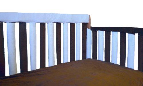 Blue And Brown Nursery Decor