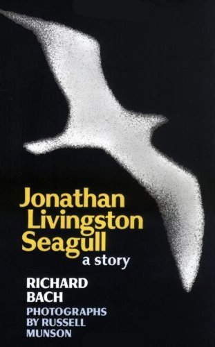 By Richard Bach - Jonathan Livingston Seagull (8.2.1970), Richard Bach