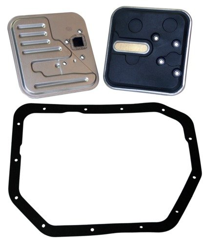 Wix 58601 Automatic Transmission Filter Kit -