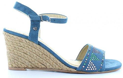 Sandali per Donna MTNG 55725 AFELPADO VAQUERO size-map 39