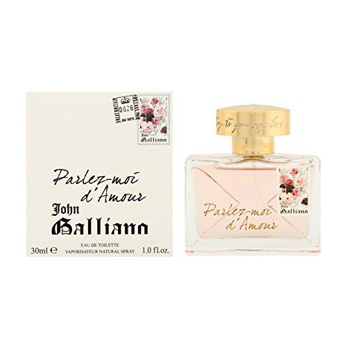 john-galliano-parlez-moi-damour-30-ml-eau-de-toilette-spray-fur-sie-1er-pack-1-x-30-ml