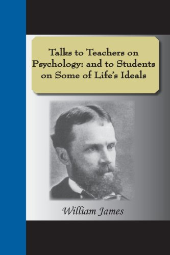 The Pragmatic Philosophy of William James