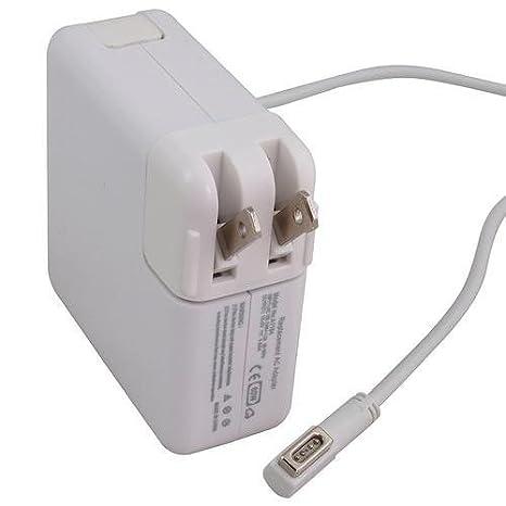 APPLE MacBook 13 MB402LL/A Laptop Adapter (16.5 Volt, 3.65 Amp,