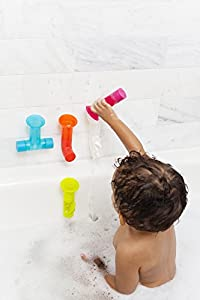 Boon Pipes Water Pipes Bath Toy by Boon