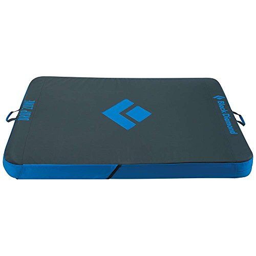 Black Diamond Drop Zone Crash Pad Ultra Blue,