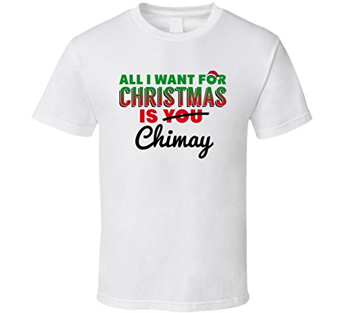 all-i-want-for-christmas-is-chimay-drinking-party-gift-t-shirt-s-white