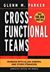 Cross- Functional Teams: Working with Allies, Enemies, and Other Strangers (Jossey Bass Business and Management Series)