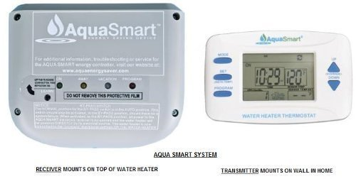 Wireless Thermostat for Electric Water Heaters (Wireless Electric Heater compare prices)