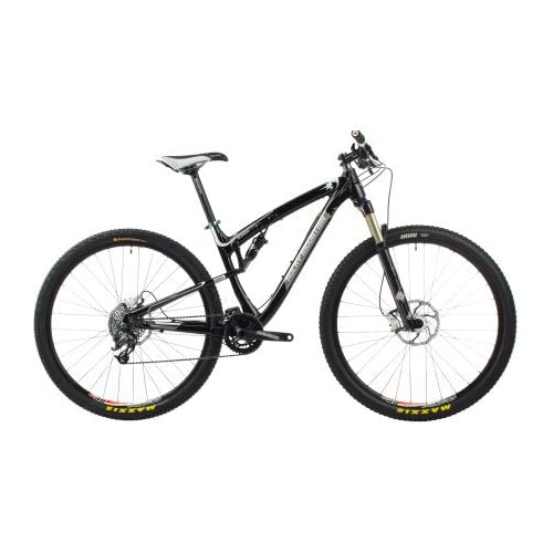 Rocky Mountain Element 930 Bike 2012