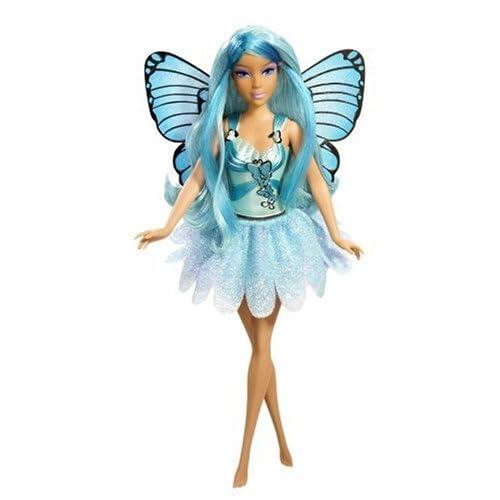 Amazon.com: Barbie Mariposa Rayla Doll