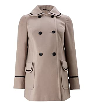 Maternity Smart Winter Coat